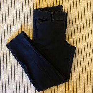 pixie cut pants